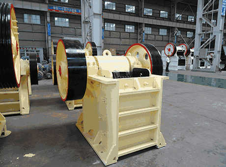 Cement Plant Equipment List Ore Crusher