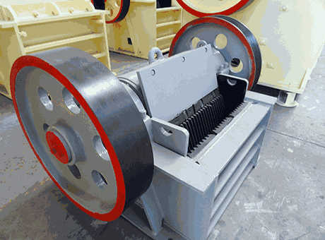 Hewitt Robins Crusher Parts