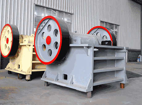 Coal Crusher Machine Parts