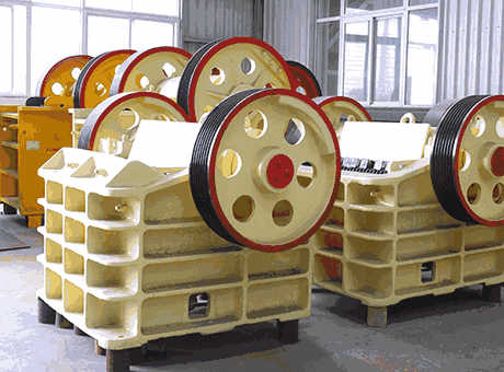Coal Crusher Parts