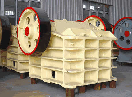 Concrete Crusher Machine Design Old Types Of Gold Mining