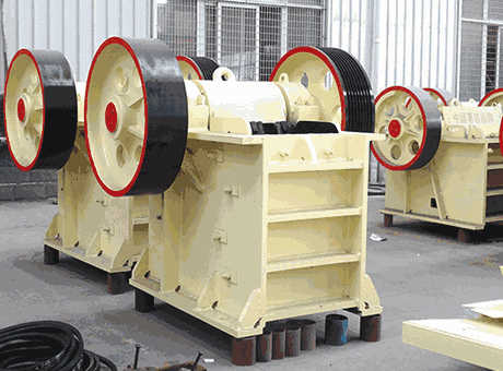 Gold Crusher Machine For Sale India