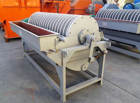 Heavy Mineral Spiral Chute Gravity Separator