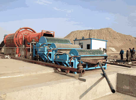 Spiral Separator For Chromite Ore Concentrate Spiral