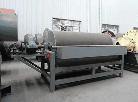 Flotation Separator For Nickel Ore Beneficiation