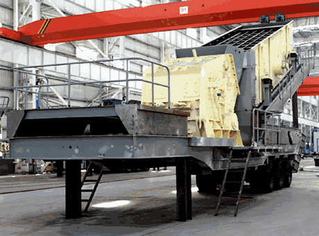 Mobile Aggregate Crusher Plant For Salestone Crushing