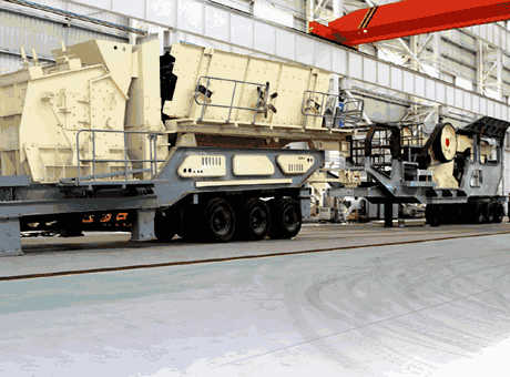German Made Sand Making Machines  Worldcrushers