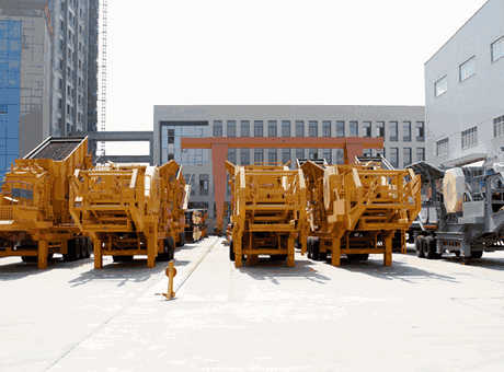Iron Ore Crushing Plant Iron Ore Beneficiation And Mining