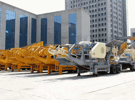 Iron Ore Mobile Crusher For Sale In India