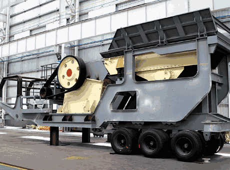 Harga Jaw Crusher  Mobile Crushers All Over The World