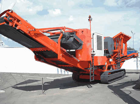 How Many Stones Can A Crawler Mobile Stone Crusher