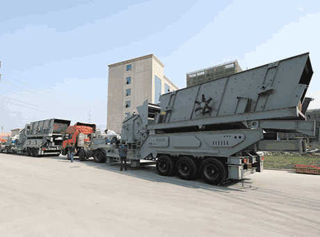 Fully Mobile Crushers Mobile Crusher