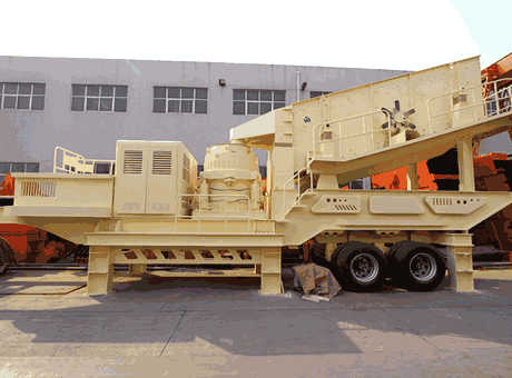 Mobile Impact Crusher How Does It Work