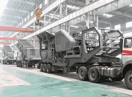 Small Mining Equipment Mobile Cone Crusher