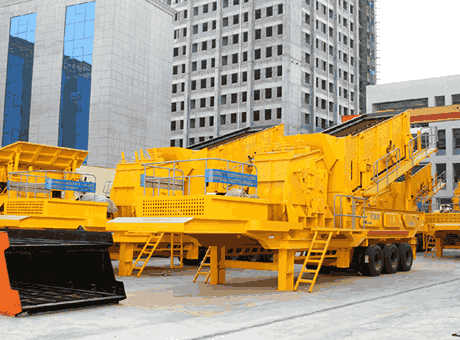 Crusher Plant Suppliers In Saudi Arabia  Mobile Crushers