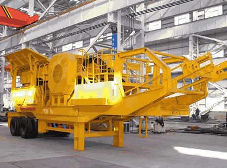 Crushing Plant For Coal Mining In Russiamobile Coal