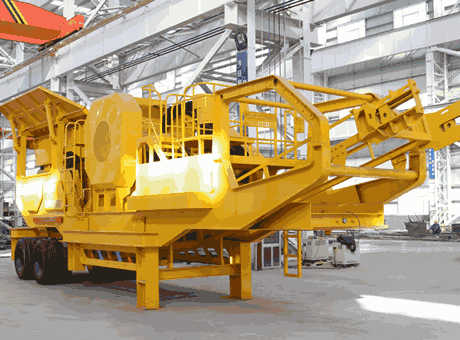 Mobile Stone Crusher  Crushing Plant For Sale  Factory Price