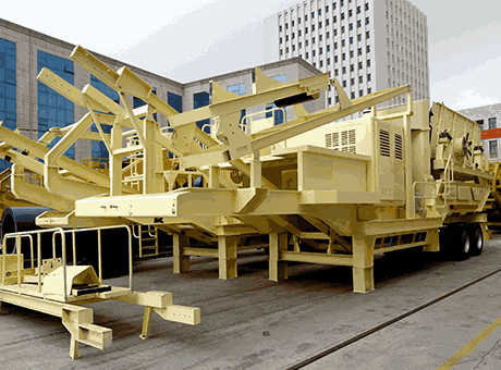 Sand Crusing Machine German  Mining Machine