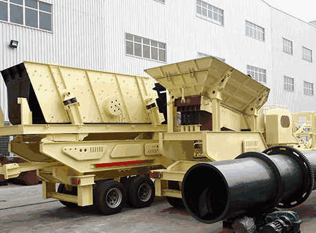 Mobile Iron Ore Jaw Crusher Provider In India