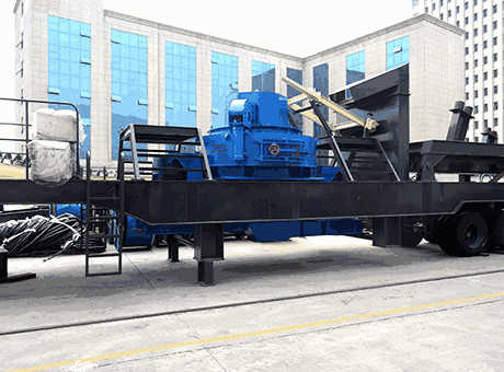 Hazemag Crusher Aggregate Equipment For Sale  17