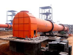 Small Scale Alluvial Tin Beneficiation Machines  Mining