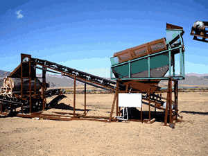 Magnetite Iron Ore Processing Plant For Sale