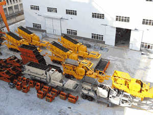 Iron Ore Beneficiation Methods Equipment