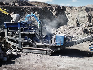 Nickel Ore Beneficiation Research