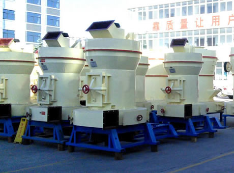 Manganese Ore Classification Equipment Machine