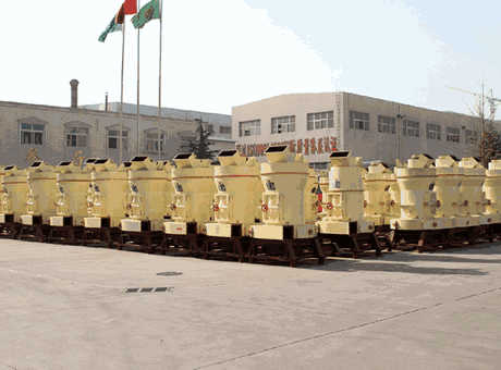 What Grinding Machine Is The Best Choice For Grinding