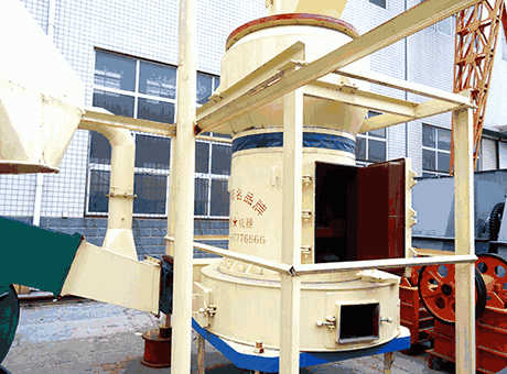 Calcium Carbonate Grinding Machine In Germany