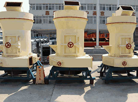 Manganese Beneficiation Grinding Machine