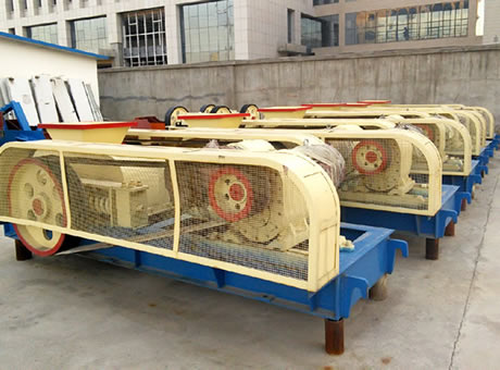 Roller Crusher  Youtube