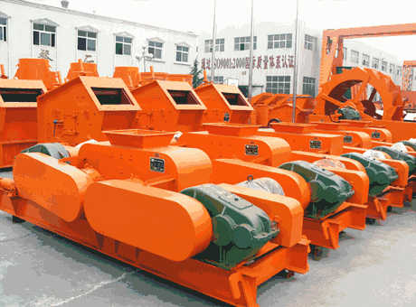 The Type Of Roll Crusher  Luoyang Dahua
