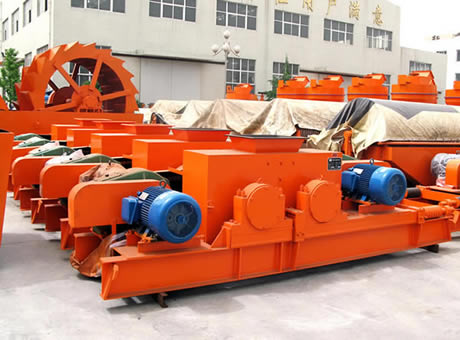 Double Roller Crusher Design Pdf