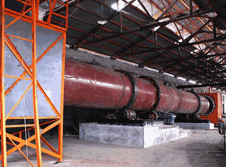 Rotary Kilns  Ac Equipment Services