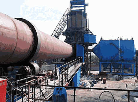 Pdf Industrial Applications Of Rotary Kiln In Various