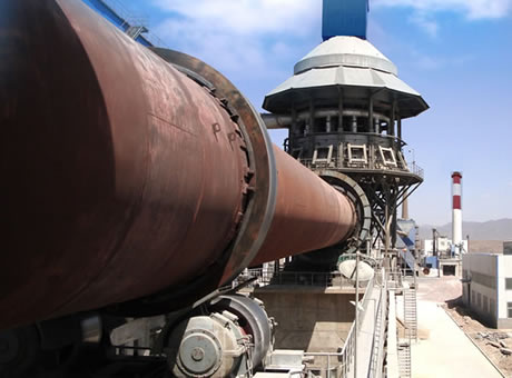 Ais Thermal Engineering Company Furnace Rotary Kiln
