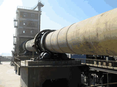Calcining System Rotary Kiln For Sale