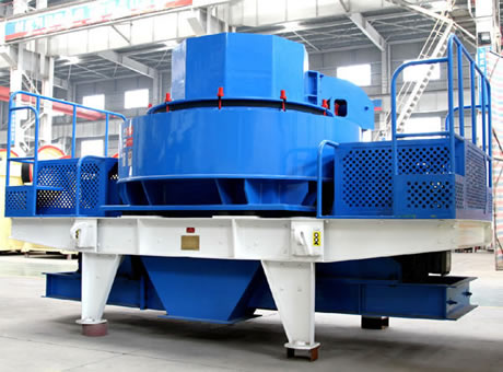 Quartz Sandsilica Sand Pressing Production Line  Xinhai