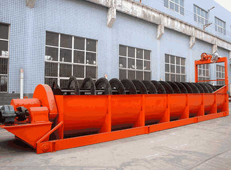 Chrome Ore Wash Plant For Sale