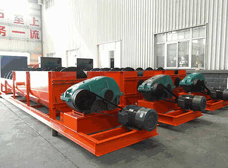 Iron Chrome Ore Beneficiation Plant For Sale