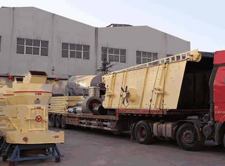 Copper Washing Beneficiation And Screening Plant