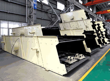Screen Aggregate Equipment For Sale  2396 Listings